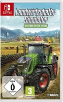 Switch Landwirtschafts Simulator 17 (PEGI)