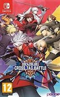 Switch BlazBlue: Cross Tag Battle -- Day One Edition (PEGI)