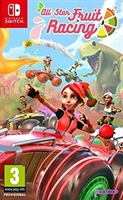 Switch All-Star Fruit Racing (PEGI)