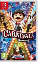 Switch Carnival Games (PEGI)