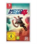 Switch Moto Racer 4 (PEGI)