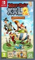 Switch Asterix & Obelix XXL2 -- Limited Edition (PEGI)