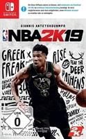 Switch NBA 2K19 (USK)