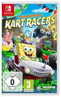 Switch Nickelodeon Kart Racers