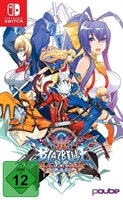 Switch BlazBlue Centralfiction -- Special Edition (USK)