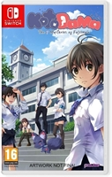Switch Kotodama: The Seven Mysteries of Fujisawa -- Day One Edition (PEGI)