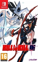 Switch KILL la KILL - IF (PEGI)