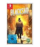 Switch Blacksad: Under the Skin -- Limited Edition