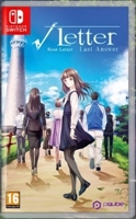 Switch Root Letter: Last Answer -- Day One Edition(PEGI)