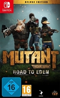 Switch Mutant Year Zero: Road to Eden - Deluxe Edition (PEGI)