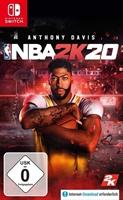 Switch NBA 2K20 (USK)