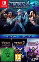 Switch Trine 4 -- Ultimate Collection (PEGI)