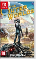 Switch The Outer Worlds (PEGI)
