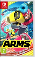 Switch Arms (PEGI)