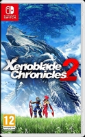 Switch Xenoblade Chronicles 2 (PEGI)