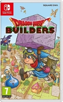 Switch Dragon Quest Builders (PEGI)