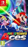 Switch Mario Tennis Aces (PEGI)