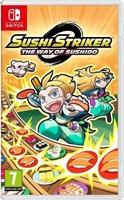 Switch Sushi Striker: The Way of Sushido (PEGI)