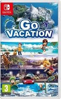 Switch Go Vacation (PEGI)