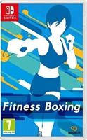 Switch Fitness Boxing (PEGI)