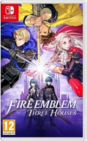Switch Fire Emblem: Three Houses (PEGI)