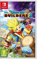 Switch Dragon Quest Builders 2 (PEGI)