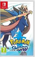 Switch Pokémon Schwert (PEGI)