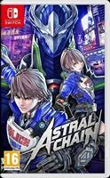 Switch Astral Chain (PEGI)