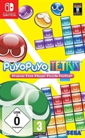Switch Puyo Puyo Tetris (PEGI)