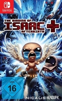 Switch The Binding of Isaac: Afterbirth+ (USK)