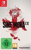 Switch Sine Mora EX (PEGI)