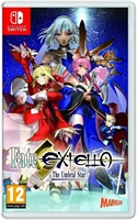 Switch Fate/EXTELLA: The Umbral Star (PEGI)