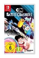 Switch Cartoon Network: Battle Crashers (PEGI)
