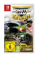 Switch Monster Jam: Crush It! (PEGI)