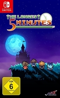 Switch The Longest Five Minutes (USK)