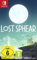 Switch Lost Sphear (PEGI)