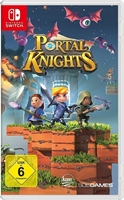 Switch Portal Knights (USK)