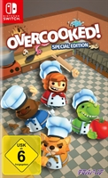 Switch Overcooked! -- Special Edition (USK)