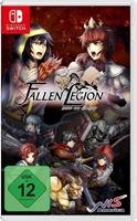 Switch Fallen Legion: Rise to Glory (USK)