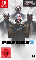 Switch Payday 2 (USK)