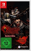 Switch Darkest Dungeon -- Crimson Edition (USK)