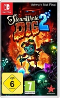 Switch Steamworld Dig 2 (PEGI)