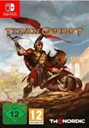 Switch Titan Quest (PEGI)