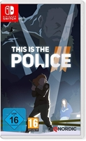 Switch This is the Police 2 (PEGI)