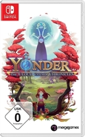 Switch Yonder: The Cloud Catcher Chronicles (USK)
