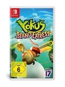 Switch Yoku's Island Express (USK)