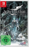 Switch The Lost Child (USK)
