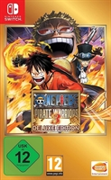 Switch One Piece: Pirate Warriors 3 -- Deluxe Edition (PEGI)