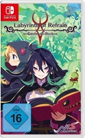 Switch Labyrinth of Refrain: Coven of Dusk (USK)