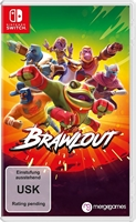 Switch Brawlout (USK)